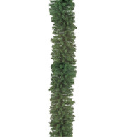 HEAVY SABLE FIR GARLAND 2.74M - Green