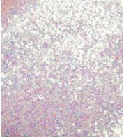 MONTE CARLO - WHITE IRIDESCENT - Iridescent