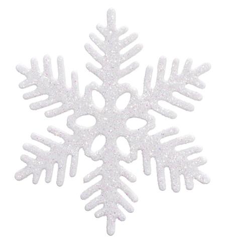 SNOWFLAKE - IRIDESCENT Iridescent
