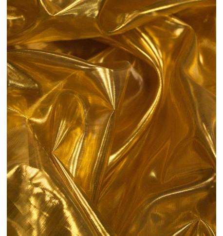 Gold Tafetta Gold