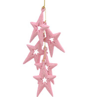 CANDY STAR CLUSTER - Pink