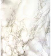WHITE MARBLE PVC - White