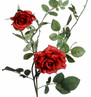 ROSE SPRAYS - RED Red