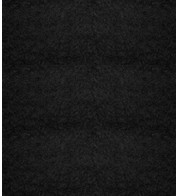 FELT - BLACK - Black