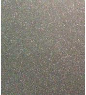 MOONDUST - SILVER HOLOGRAM - Silver