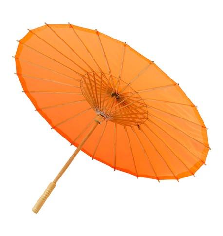PARASOL - ORANGE Orange