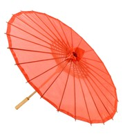 PARASOL - RED - Red