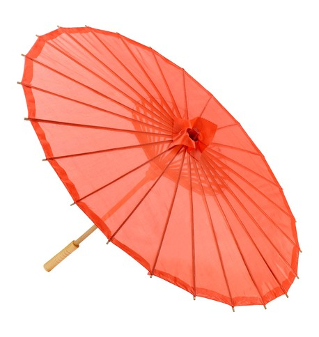 PARASOL - RED Red