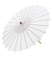 PARASOL - WHITE - White