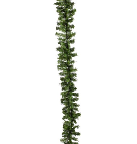 CANADIAN PINE GARLAND Green
