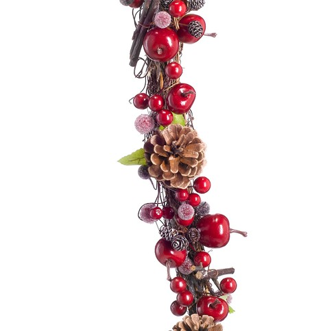 BERRY & CONE GARLAND Multi