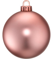 MATT BAUBLES - BLUSH PINK - Pink