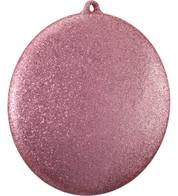 GLITTER DISCS - BLUSH PINK - Blush Pink