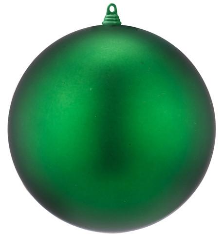 300mm MATT BAUBLES - GREEN Green
