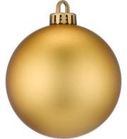 MATT BAUBLES - GOLD - Gold