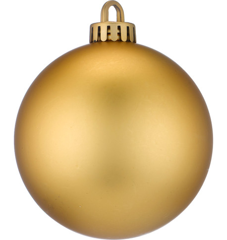 MATT BAUBLES - GOLD Gold