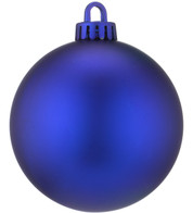 MATT BAUBLES - BLUE - Blue