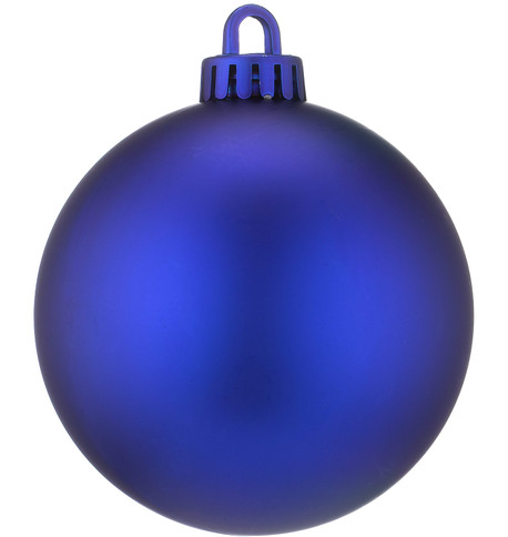 MATT BAUBLES - BLUE Blue