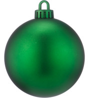 MATT BAUBLES - GREEN - Green