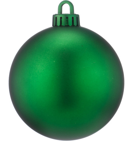MATT BAUBLES - GREEN Green