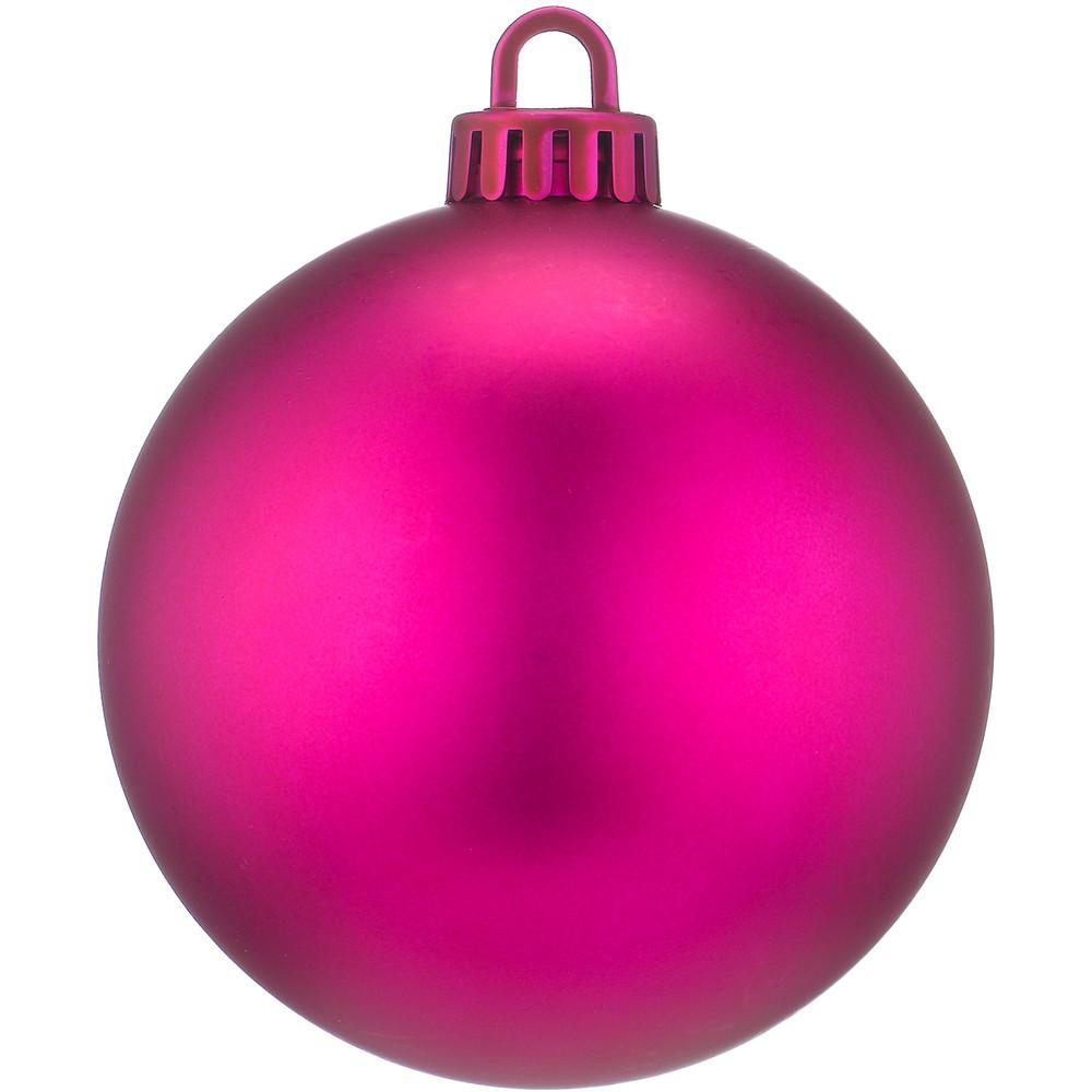 Optic Christmas Trees