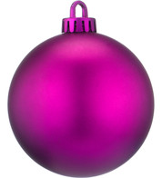 MATT BAUBLES - PURPLE - Purple