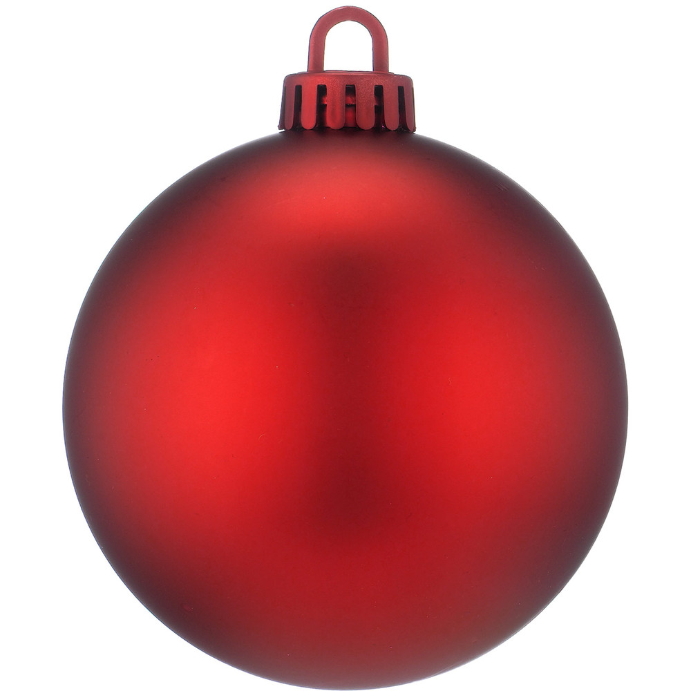 Matt Baubles Red Dzd