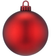 MATT BAUBLES - RED - Red
