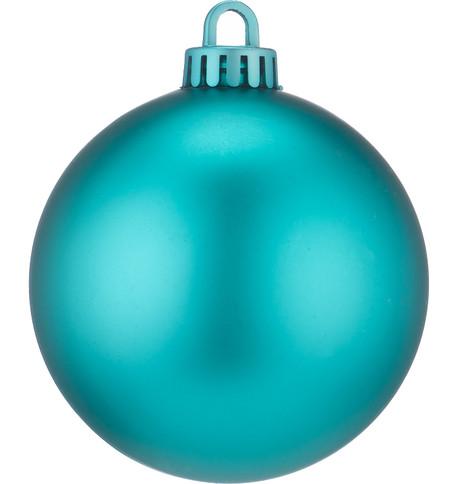MATT BAUBLES - TURQUOISE Turquoise