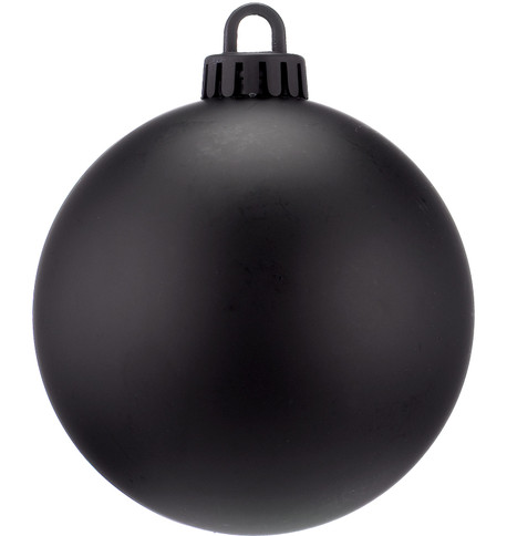 MATT BAUBLES - BLACK Black
