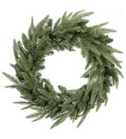 COLORADO PINE WREATH (available 7th December) - Green
