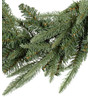 COLORADO PINE WREATH Green