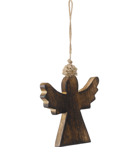 WOODEN ANGEL Natural