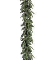COLORADO PINE GARLAND - Green