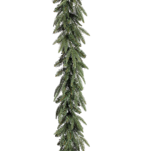 COLORADO PINE GARLAND Green