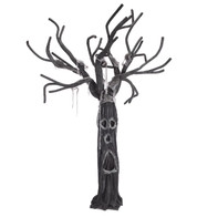 SPOOKY TREE - Black