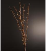 TWIG LIGHTS - BROWN - Brown