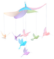 HUMMINGBIRD MOBILE - Multicolour