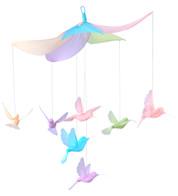 HUMMINGBIRD MOBILE - Multicolour