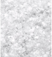 ALPINE SNOW - White