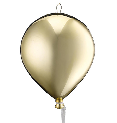 BALLOONS - GOLD Gold