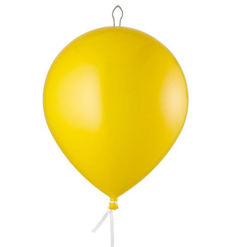 BALLOONS - YELLOW Yellow