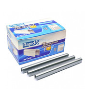 RAPID NO 36 CABLE STAPLES - Silver