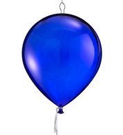 BALLOONS - CLEAR BLUE - Blue