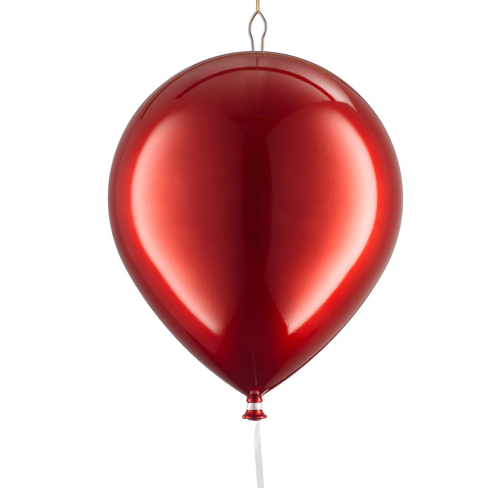 ad926f3f8153 BALLOONS - CANDY APPLE RED Candy Apple Red