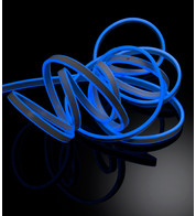 NEON FLEX - BLUE - Blue