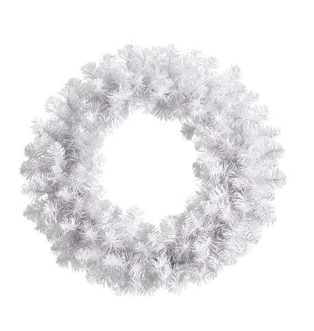 WHITE PINE WREATH White