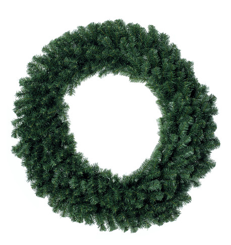 PRIMA PINE WREATH Green