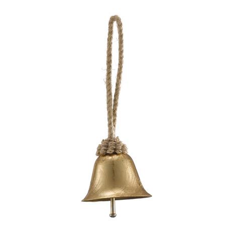 METAL BELLS - GOLD Gold