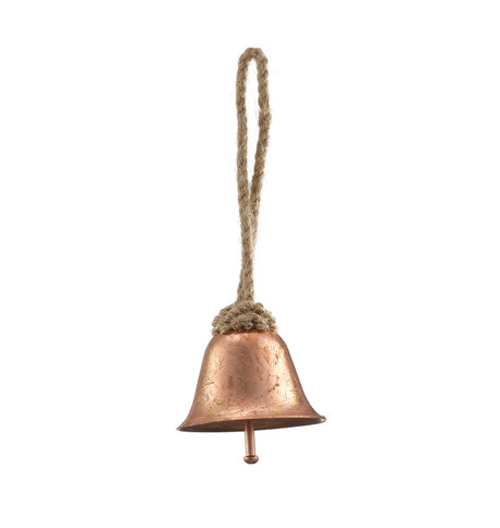 METAL BELLS - COPPER Copper